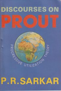 Discourses on Prout